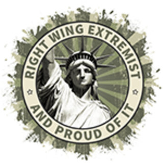 Right Wing Extremist #2