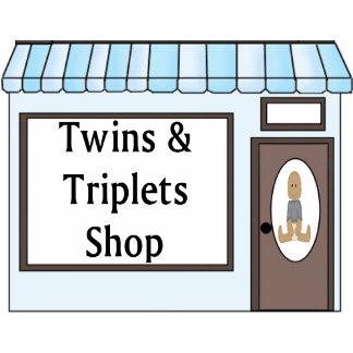 TWINS & TRIPLETS