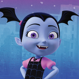 Disney's Vampirina: Official Merchandise at Zazzle