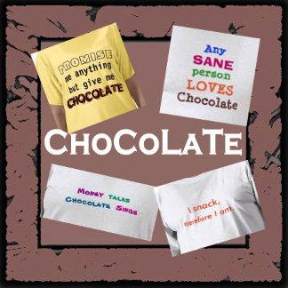 Chocolate & Snacks
