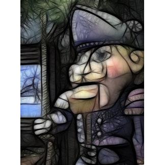 9 - Hollow Man
