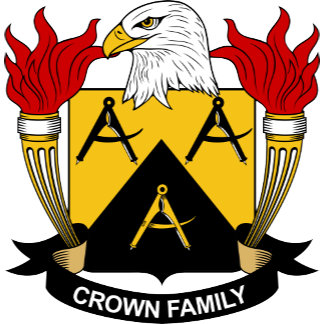 Crown Coat of Arms
