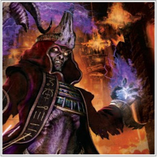Dante's Inferno - Heresy Poster