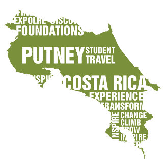 Costa Rica - Foundations