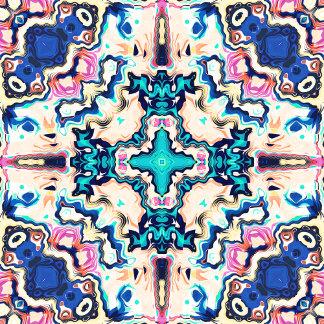 Quadrants of Color