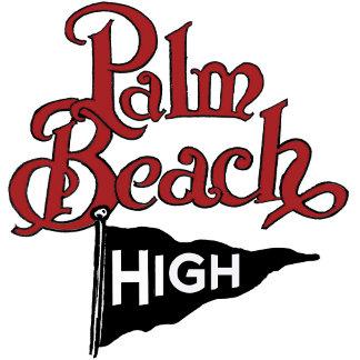 Palm Beach High #1