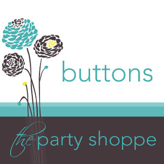 Fun Buttons for the Big Day!