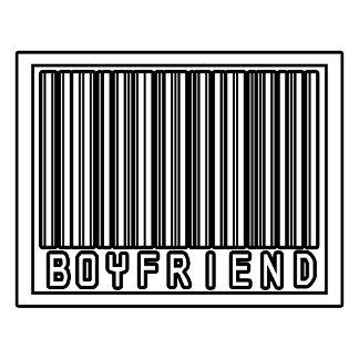 Barcode Boyfriend