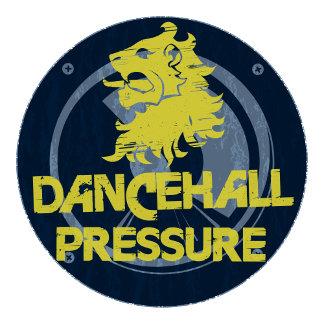 Dancehall Pressure