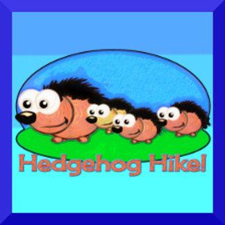 Hedgehog Holiday Hike