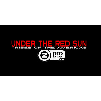 UNDER THE RED SUN
