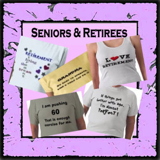 Retirement & Seniors