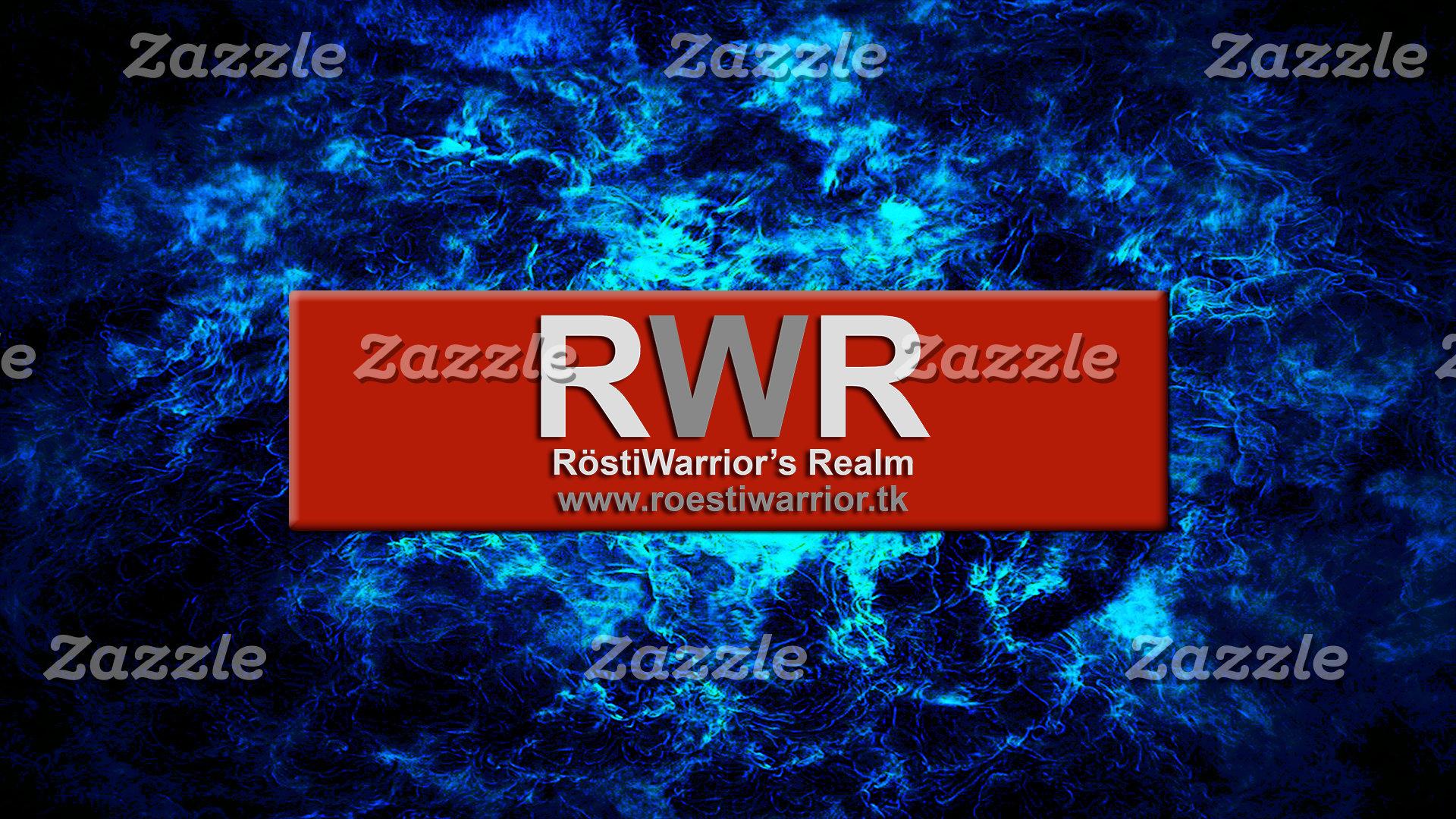 RöstiWarrior's Realm