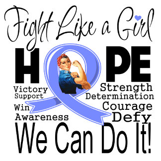 Stomach Cancer Fight We Can Do It