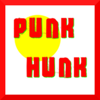 Punk Hunk