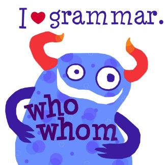 I *heart* Grammar