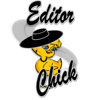 Editor Chick #4