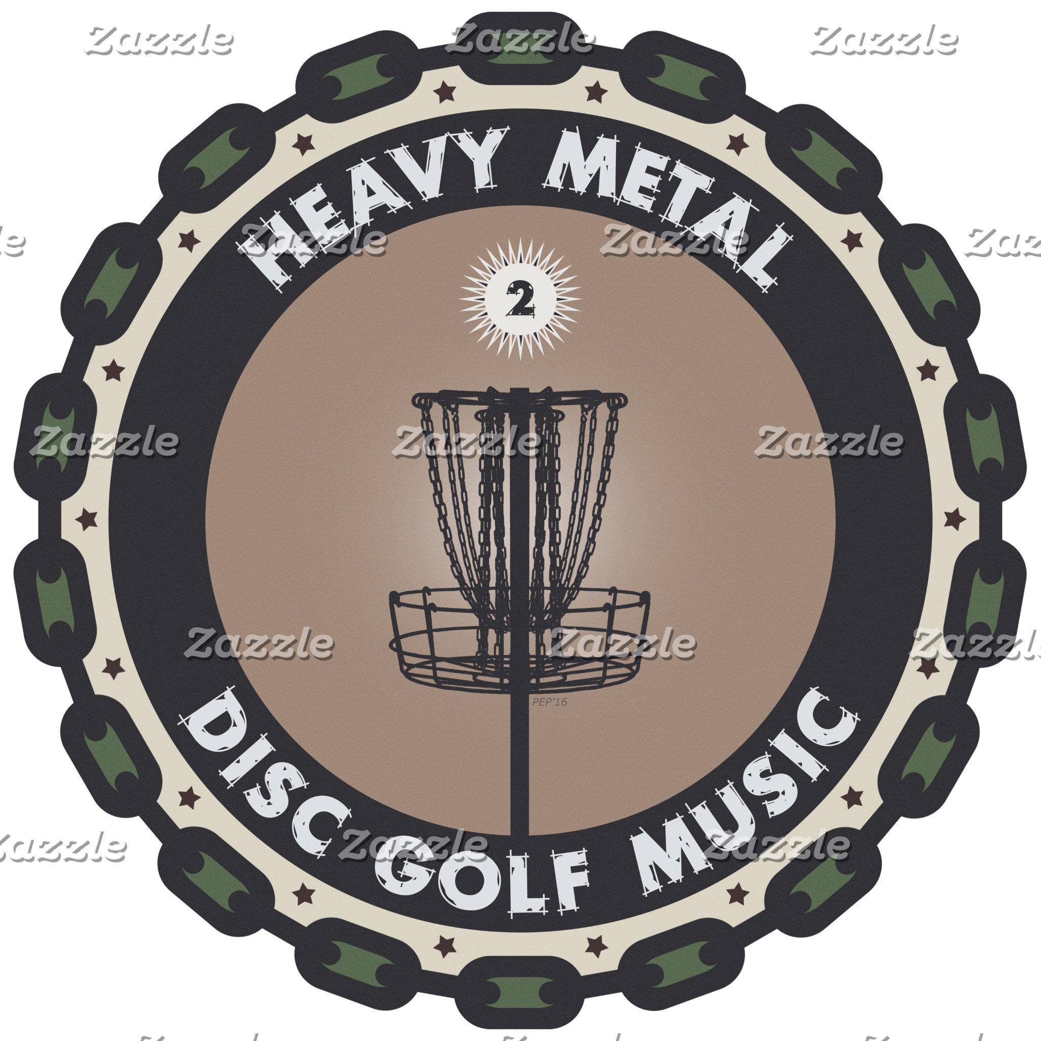Disc Golf Chains