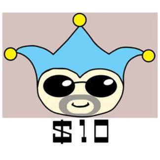 Bad Badger - Wanted