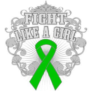 Cerebral Palsy Fight Like A Girl Fleurish