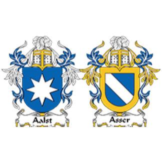 Aalst - Asser