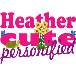 Cute Heather