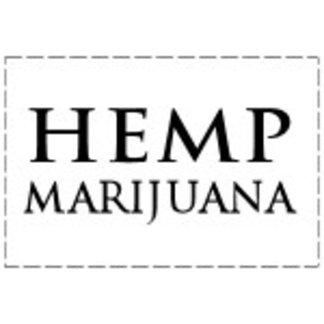 Hemp & Marijuana