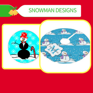 Snowmen Clothes, Shirts, Snowman Gifts and Decor