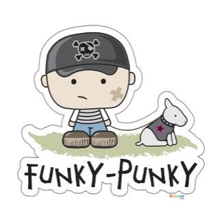 FUNKY-PUNKY