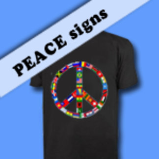 Peace Signs and Symbols