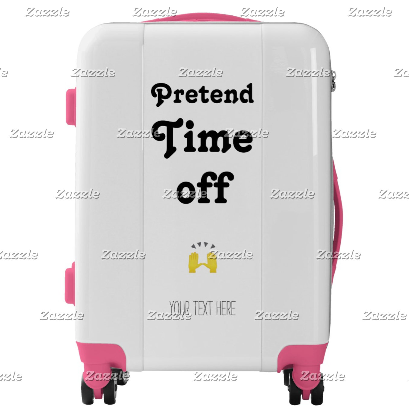Funny Congratulations Promoted to Pretend Time Off