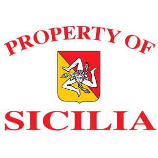 Property of Sicilia