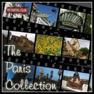 The Paris Collection