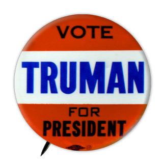 Vote Truman