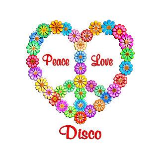 Disco Peace Love