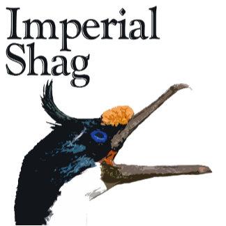Imperial Shag