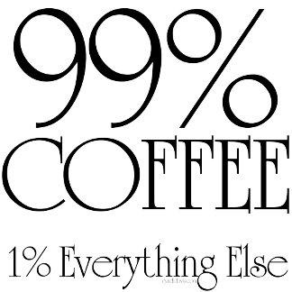 99% Coffee