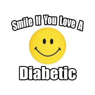 Smile...Love a Diabetic