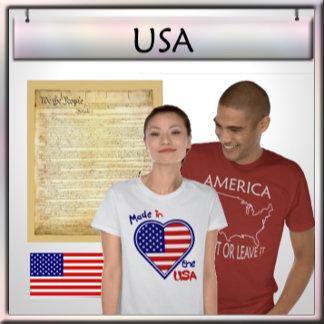 USA & World