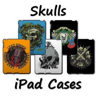Music iPad Cases and Covers