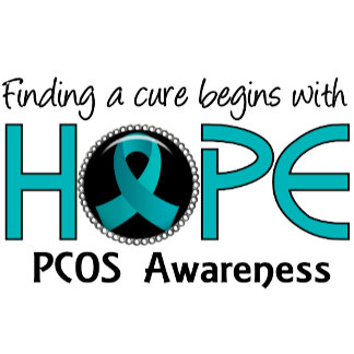 Cure Begins With Hope 5 PCOS