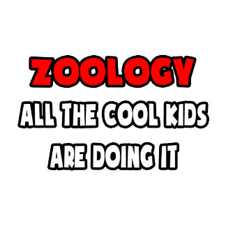 Funny Zoologist Shirts and Gifts