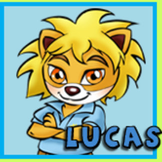 LUCAS---Lion