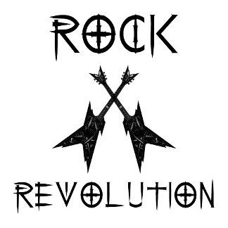 Rock - Heavy Metal Tees