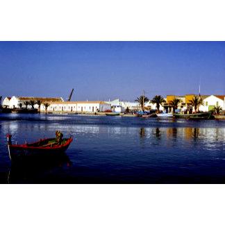 Portugal Seaside I