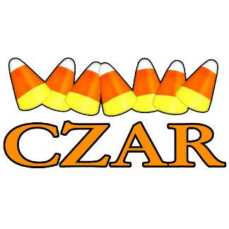 Candy Corn Czar