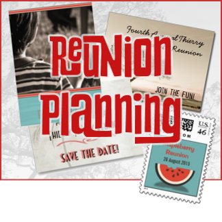 Reunion Planning