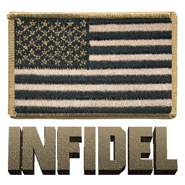Infidel USA
