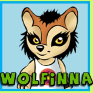 WOLFINNA---Wolf