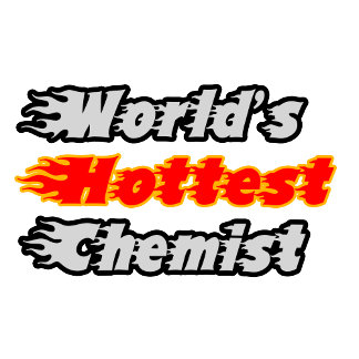 World's Hottest Chemist